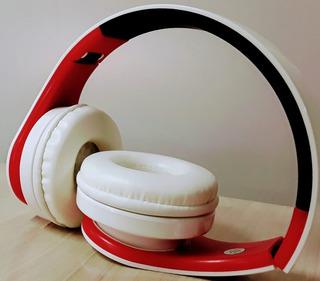 Headset Evolut Eo-602wh Fone De Ouvido Bluetooth Gamer
