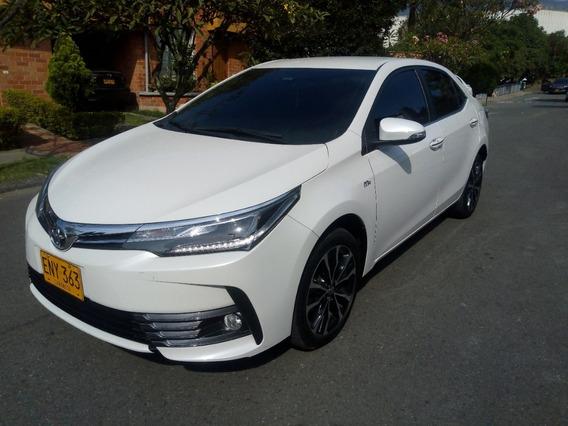 Toyota Corolla Corolla 2019