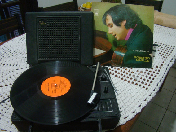 Vitrola Delta Com Rádio ,