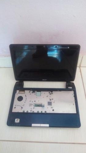 Carcaça Completa Netbook Acer Aspire 1410