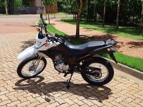 Honda Honda Moto Bros Nxr