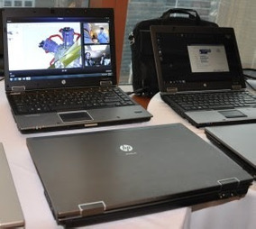 Promoção Notebook Mobileworkstation 8440w Core I7 V Pro