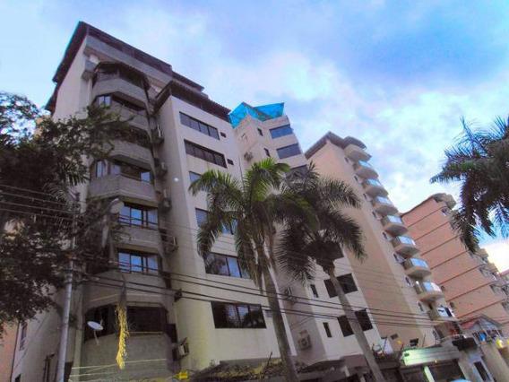 Apartamento Penthouse En Venta La Soledad Maracay Mls2019897