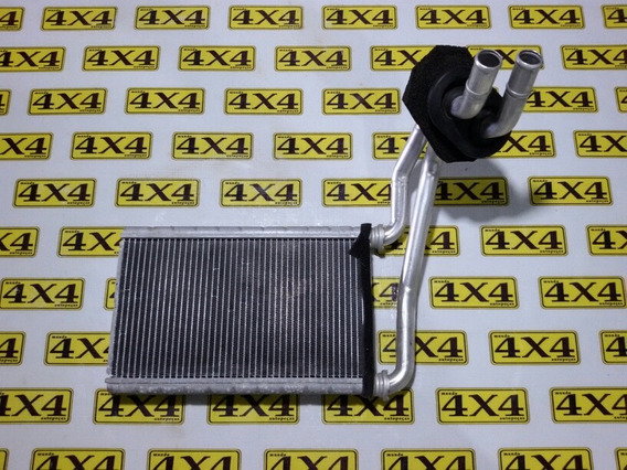 Radiador Do Ar Quente Da Hilux Sw4 Srx 2.8 Diesel 2017