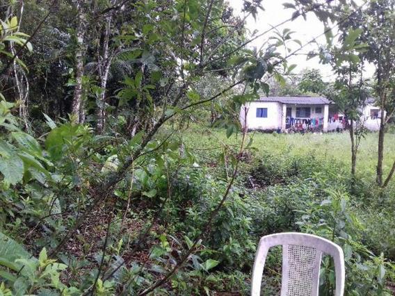 Terreno Grande No Jardim Aguapéu - Itanhaém 3495 | Npc