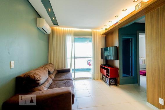 Apartamento Para Aluguel - Águas Claras, 2 Quartos, 73 - 893114801