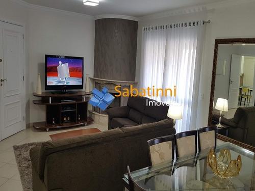 Apartamento A Venda Em Sp Tatuapé - Ap02686 - 68416009