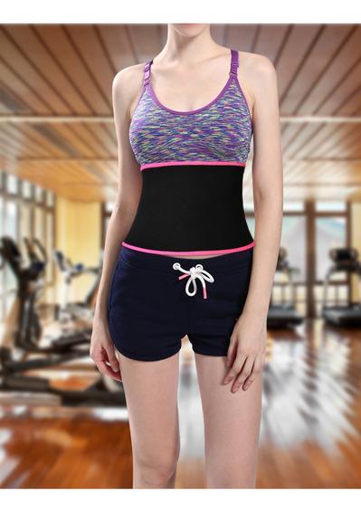 Cinturão De Fitness Pode Manter Cinto De Yoga Quente Cinto