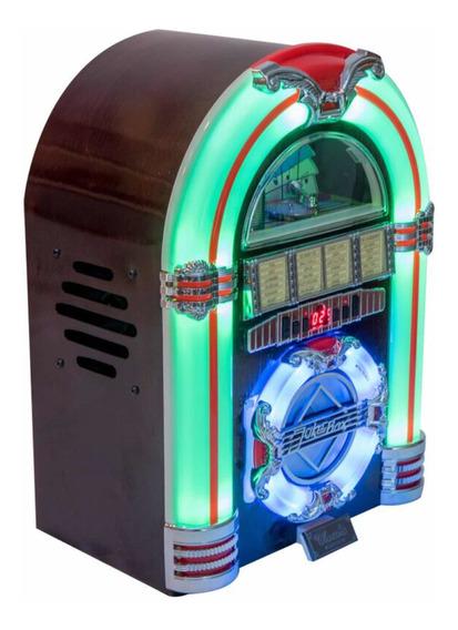 Oferta: Radio Classic Jukebox Las Vegas Bivolt 31 903 Vintag
