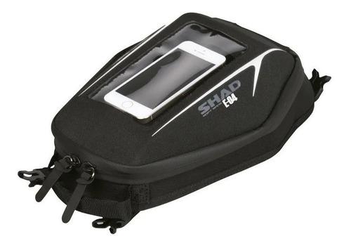 Imagen 1 de 3 de Maleta Tank Bag Shad E04 Para Moto
