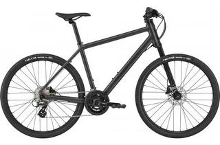 Oferta!! Bicicleta Urbana Cannondale Bad Boy 3 - 2020 R27.5