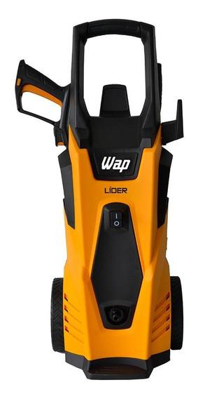 Lavadora De Alta Pressão Wap Lider 2200 1750w 110v
