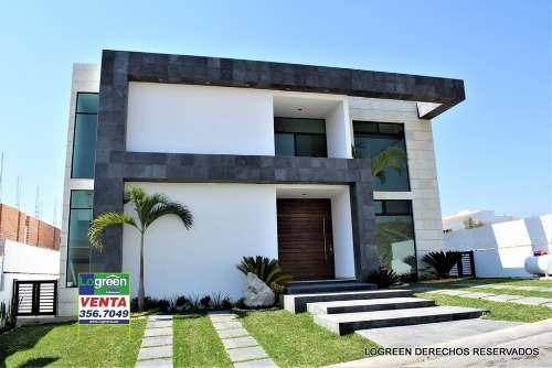 Estrene Bonita Casa Con Moderno Diseño Y Buenos Acabados