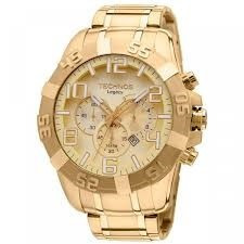Relógio Technos Legacy Os20hr/4x