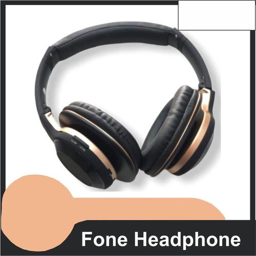 Imagem 1 de 5 de Fone Headphone Moderno Promoção  Som De Qualidade