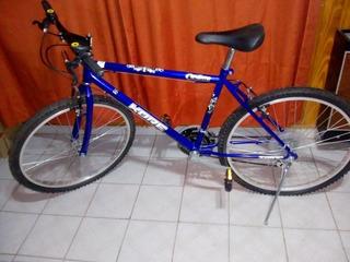 Bicicleta Kore 18v Rodado 26