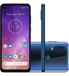 Smartphone Motorola Onde Vision 128 Gb Dual Chip Android