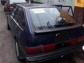 Chevrolet Nova 1989