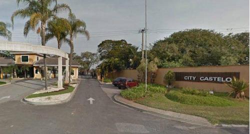 Imagem 1 de 2 de Terreno À Venda, 3000 M² Por R$ 600.000,00 - Condomínio City Castelo - Itu/sp - Te1493
