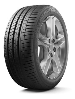 Kit X2 Neumáticos Michelin 195/50 R15 82v Pilot Sport 3