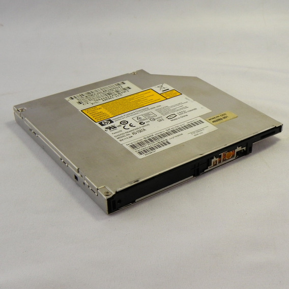 Leitor De Dvd/cd Ide Notebook Hp Pavilion Dv6000 Ad-7561a