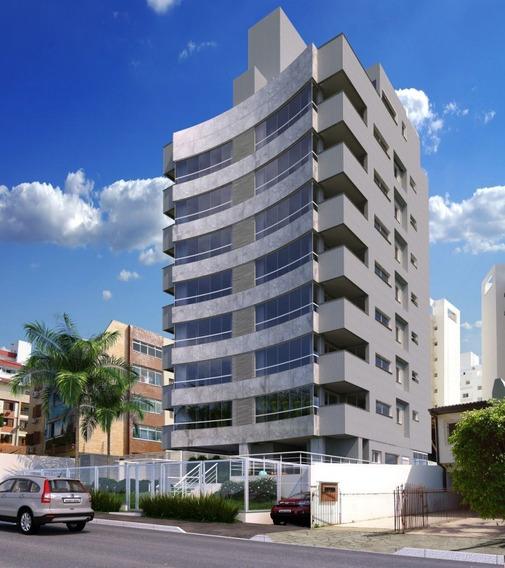 Apartamento A Venda No Bairro Centro Em Canoas - Rs. - 131-1