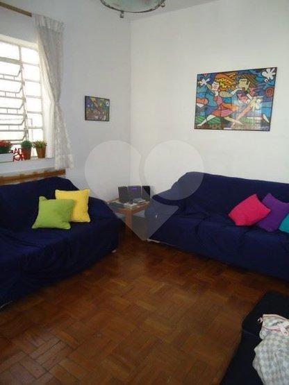 Casa-são Paulo-planalto Paulista | Ref.: 3-im20549 - 3-im20549
