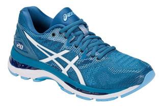 Zapatillas Running Asics Gel-nimbus 20 Mujer