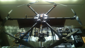 Drone Profissional Hexarotor Tarot T960
