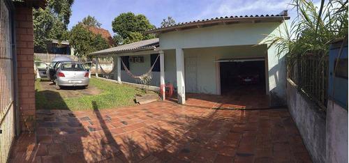 Chácara Com 3 Dormitórios À Venda, 2000 M² Por R$ 200.000,00 - Morungava - Gravataí/rs - Ch0014