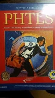 Manual Phtls 7a Edicion