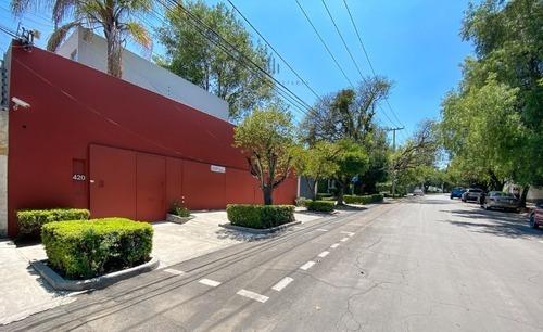 Casa En Renta Para Oficinas - Lomas De Chapultepec