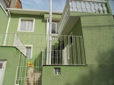 Casa Para Venda, 2 Dormitórios, Morro Grande - São Paulo - 7922