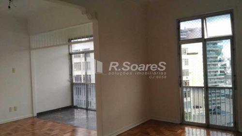 Apartamento-locação-praça Da Bandeira-rio De Janeiro - Ldap30309