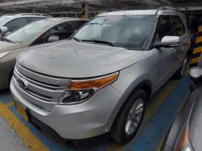 Ford Explorer 2014 Limited
