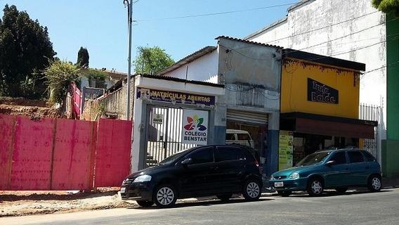 Comercial Para Venda, 0 Dormitórios, Centro - Ferraz De Vasconcelos - 3028
