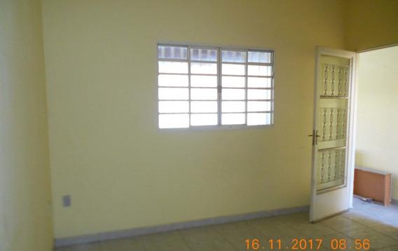 Casas Quartos 3 Para Venda E Locação Em Caçapava - Sp - 81