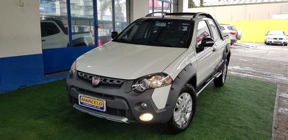 Fiat Strada Adventure 1.8 Cd