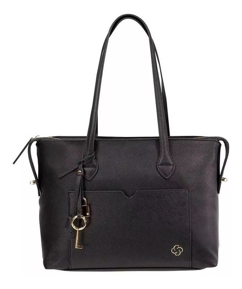 Cartera Samsonite Tote Key Bag
