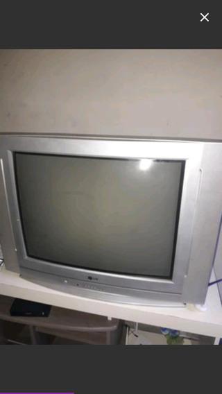 Tv 29 Polegadas LG ( Com Defeito )