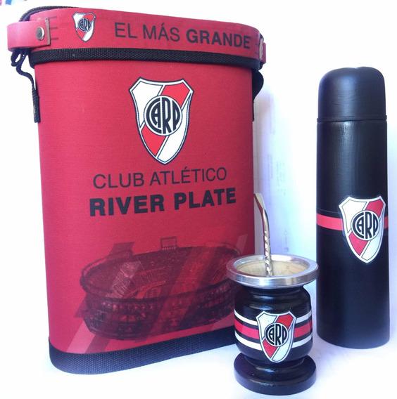 Kit Matero Argentino River Plate: Todo Incluido.