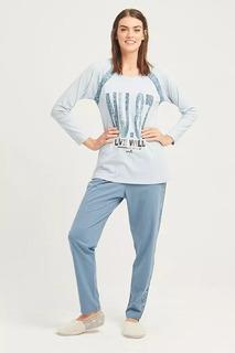 Pijamas Playboy Dolcisima Pack X 2