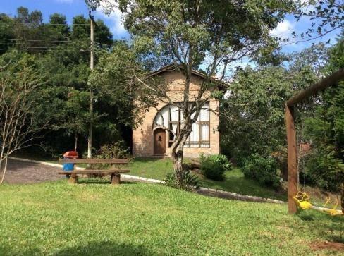 Casa Residencial À Venda, São Lucas, Viamão. - Ca0010
