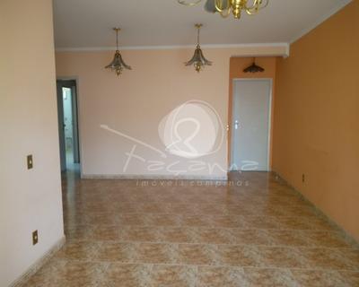 Apartamento Para Venda No Cambuí Em Campinas - Imobiliária Em Campinas - Ap02598 - 33097149
