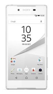 Sony Xperia Z5 32 GB Blanco 3 GB RAM