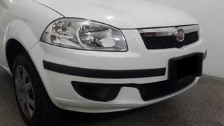 Fiat Siena Protectores De Paragolpes Molduras Rapinese Xxt