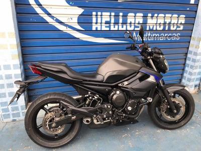 Yamaha Yamada Xj 600 2013