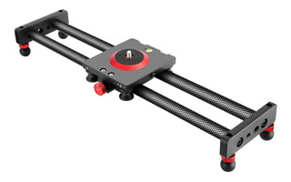 Slider Fibra Carbono 50 Cm Neewer Estabilizador Video Dslr