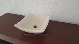 Ovalin Moderno Lavabo Lavamanos Para Baño Pequeño Para Baño