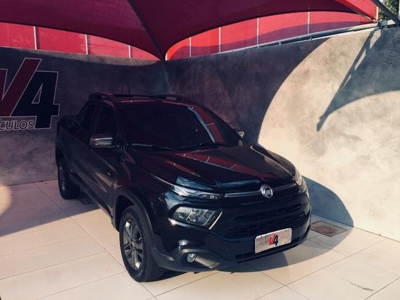 Fiat Toro Black Jack 2.4